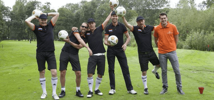 footgolf Amsterdam