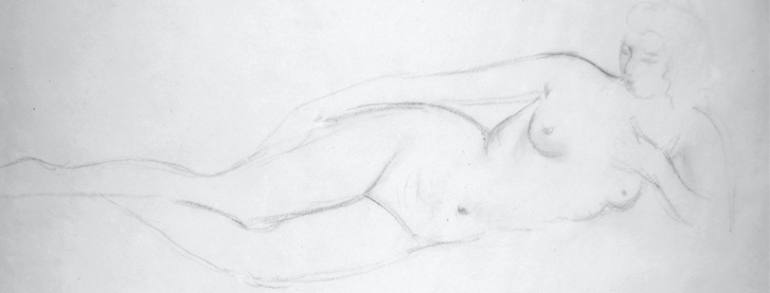 Nude painting Workshop