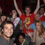 Party Pub Crawl Amsterdam