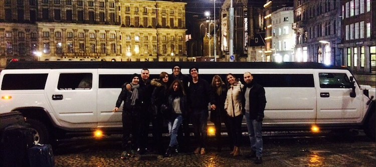 Amsterdam Limo Service