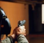 Target Shooting in Amsterdam