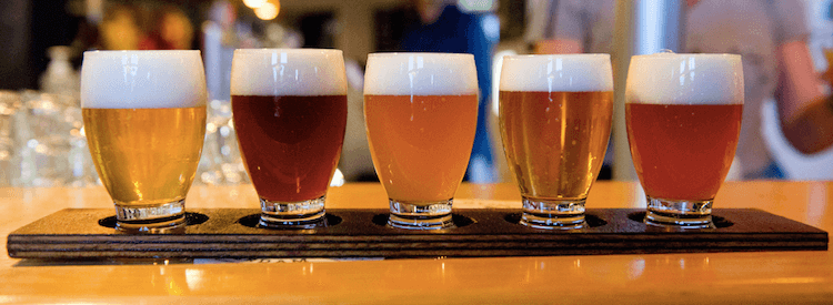 Amsterdam Beer Tasting