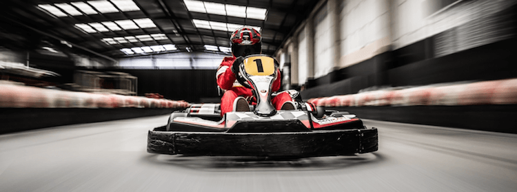 Amsterdam Karting Experience