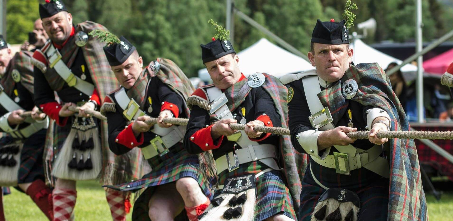 The Amsterdam Highland Games